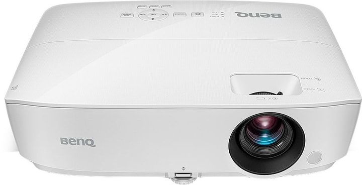 TW533 Projecteur Benq 785300135573 Photo no. 1