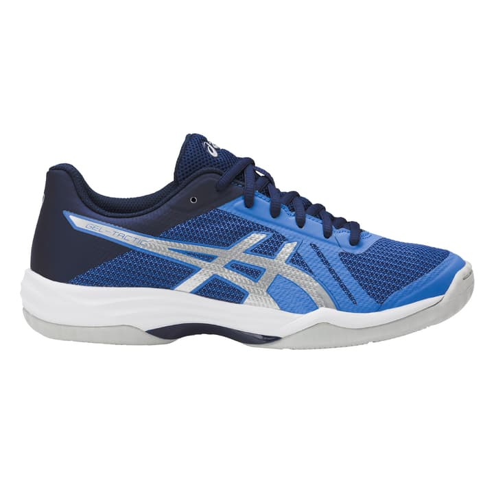 Gel-Tactic Scarpa indoor da donna Asics 461708240040 Colore blu Taglie 40 N. figura 1