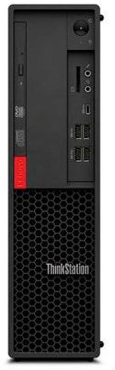 ThinkStation P330 SFF Unité centrale Lenovo 785300139423 Photo no. 1