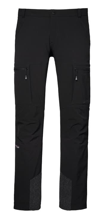 Bergen Pantalone da trekking da uomo Schöffel 461088204820 Colore nero Taglie 48 N. figura 1