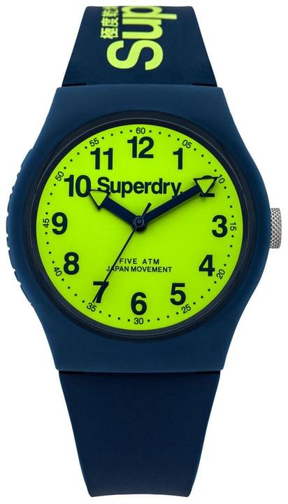 bracalet montre SYG164UN Montre Superdry 760722400000 Photo no. 1