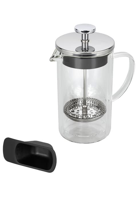 CUCINA & TAVOLA Kaffeezubereiter Doppelwand 0.35L Cucina & Tavola 702318000000 Bild Nr. 1