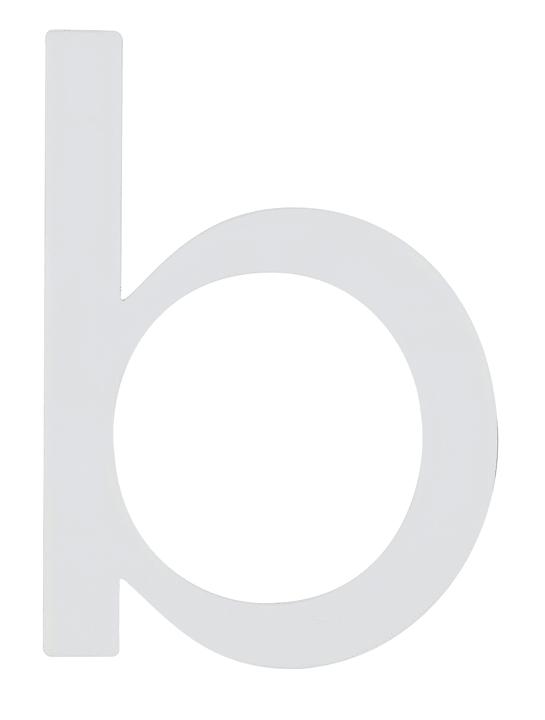Image of Alpertec Buchstaben Nachtleuchtend b Hausschild