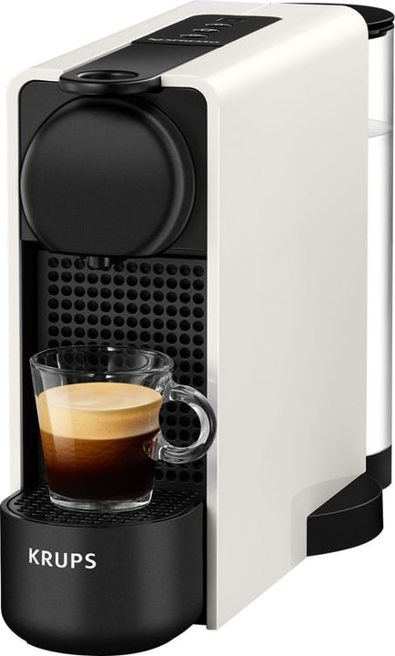 Essenza Plus Weiss XN5101 Kapselmaschine Nespresso 71800130000019 Bild Nr. 1