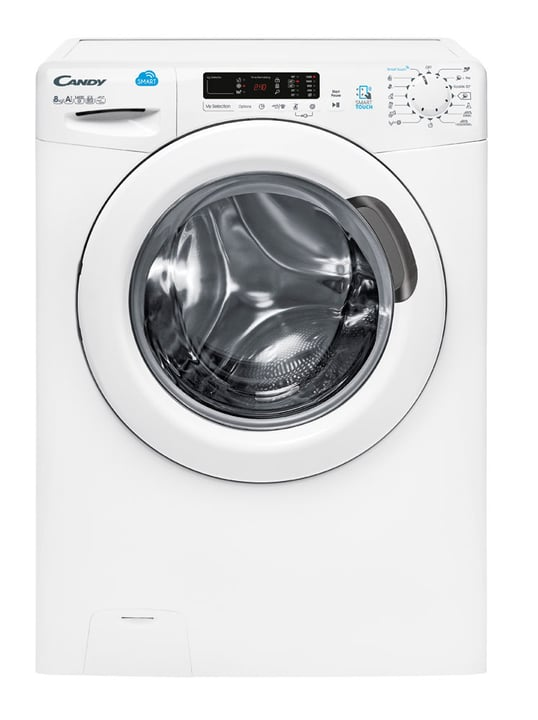 Grando Comfort avec NFC Lave-linge Candy 785300129226 Photo no. 1
