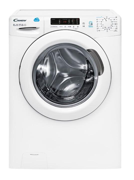 Lave-linge Front GRANDO COMFORT avec NFC Candy 785300129226 Photo no. 1