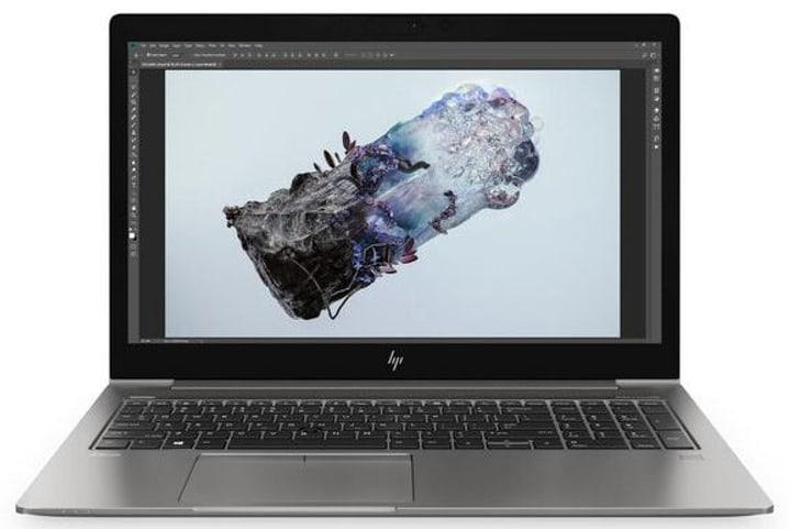 ZBook 15u G6 Notebook HP 785300151225 Bild Nr. 1