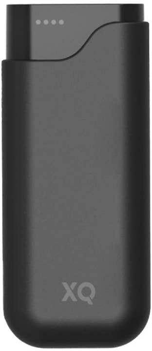 Premium Powerbank 5000 mAh black Powerbank XQISIT 798648000000 N. figura 1