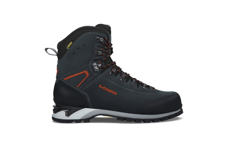Predazzo GTX Chaussures de trekking pour homme Lowa 460872041040 Couleur bleu Taille 41 Photo no. 1