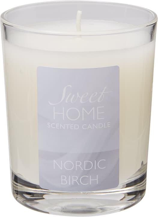 SWEET HOME Bougie parfumée 440742200000 Photo no. 1