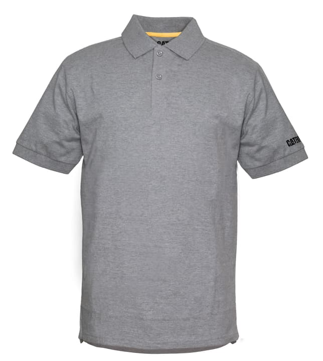 Image of CAT Classic Cotton Polo