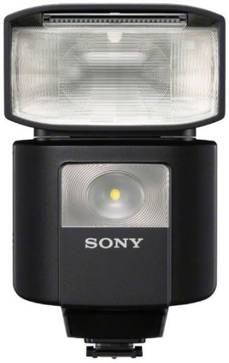 Blitzgerät HVL-F45RM mit Funksteuerung Sony 793431400000 Bild Nr. 1