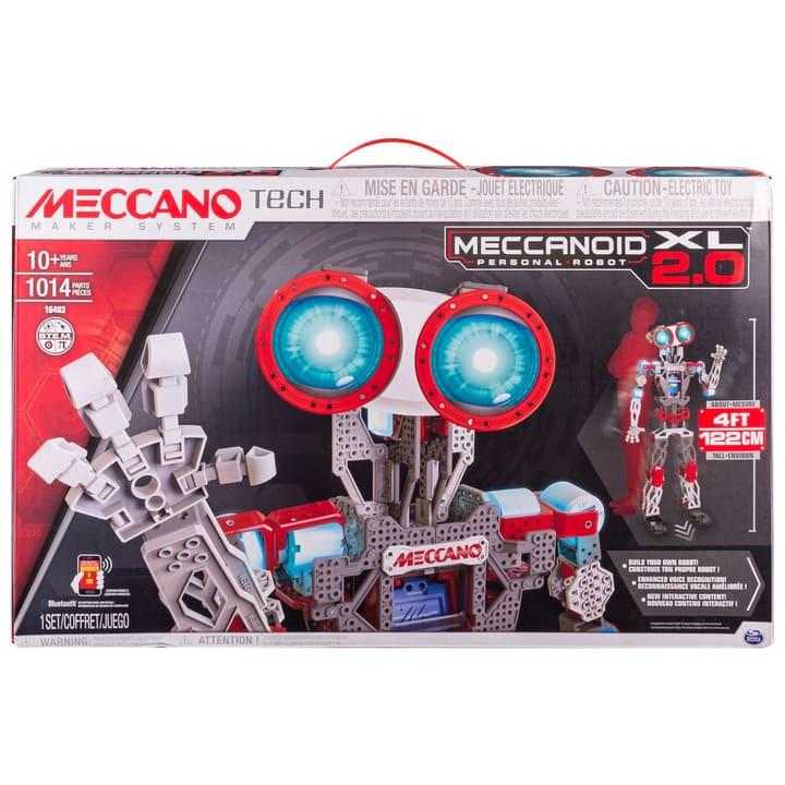 Meccanoid XL 2.0 122 cm 748640000000 Bild Nr. 1