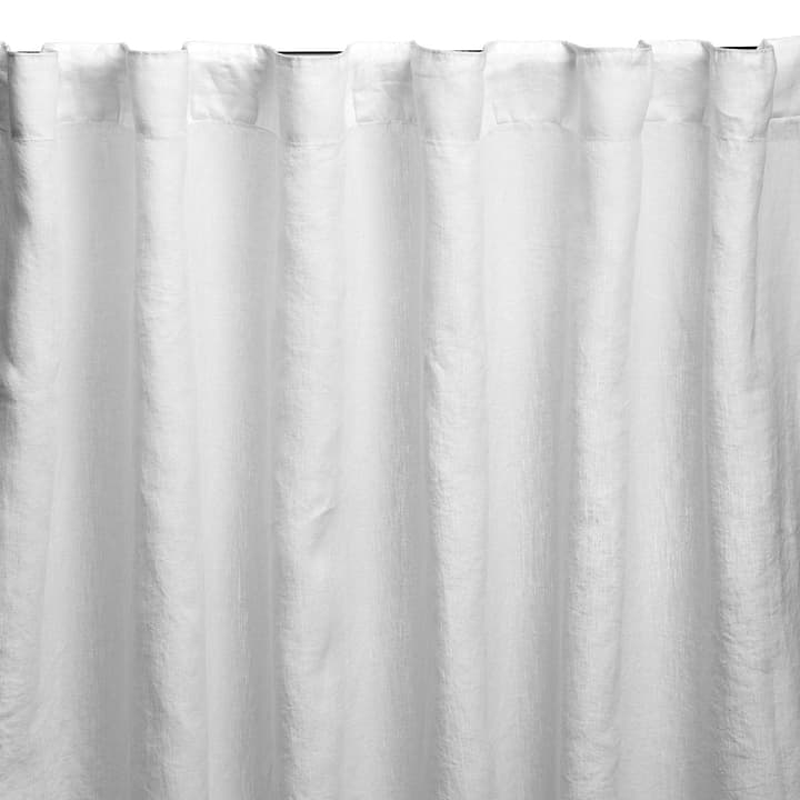 LILIT Rideau prêt à poser 372035000000 Couleur Blanc Dimensions L: 140.0 cm x H: 250.0 cm Photo no. 1