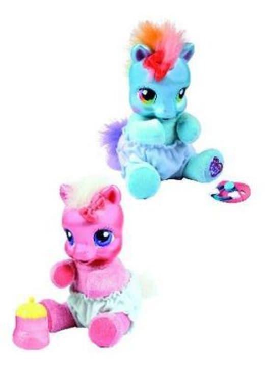 XL MLP PFLEG MICH GESUND BABY PONY My Little Pony 74447930000007 Bild Nr. 1