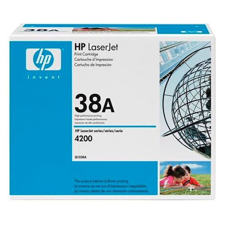 Q1338A Toner, noir HP 785300124742 Photo no. 1