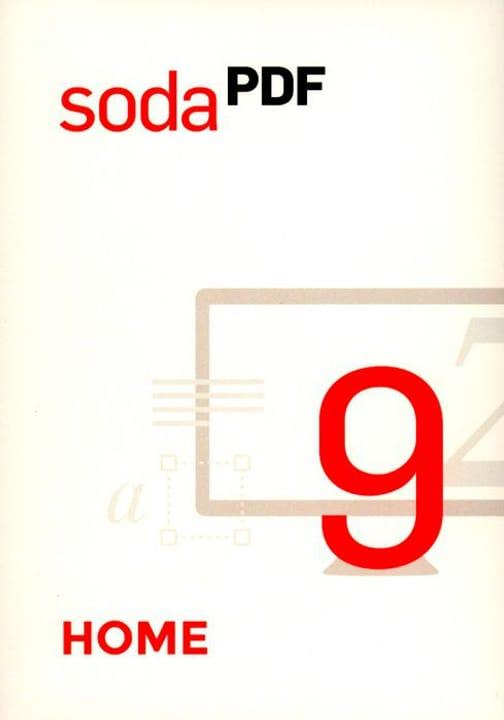 PC - Soda PDF Home 9 (D) Fisico (Box) 785300122666 N. figura 1