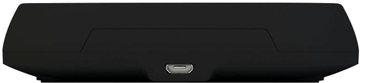 Fast Wireless Charger 10W black Zens 798602400000 N. figura 1