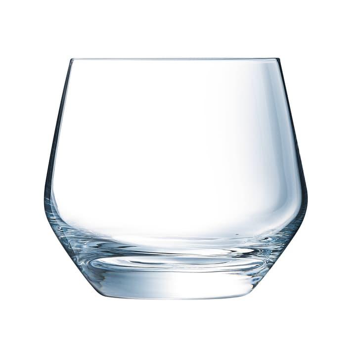 ULTIME Verre à eau 440306903500 Couleur Transparent Dimensions H: 8.3 cm Photo no. 1