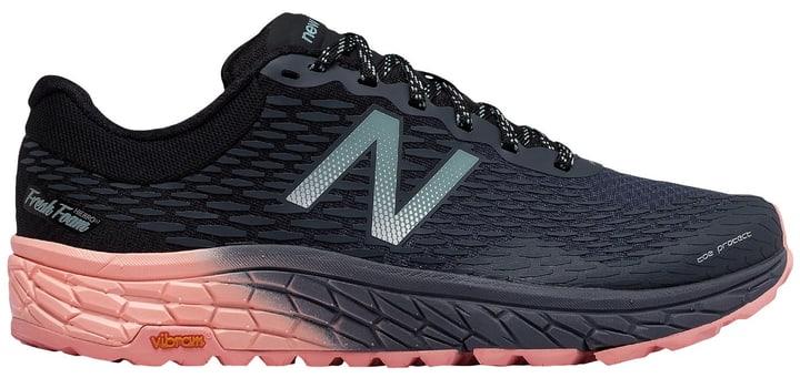Fresh Foam Hierro v2 Chaussures de course pour femme New Balance 463226337080 Couleur gris Taille 37 Photo no. 1