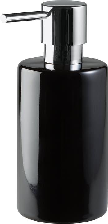 Distributeur Tube spirella 675020900000 Couleur Noir Taille 16 x 7 cm Photo no. 1