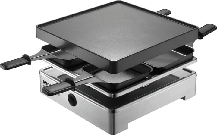 Raclette 4+ Gourmet Fornello da raclette/grill Mio Star 717480500000 N. figura 1