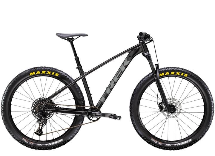 "Roscoe 7 27.5""+ Mountainbike Cross-Country Trek 463358517520 Farbe schwarz Rahmengrösse 17.5 Bild Nr. 1"