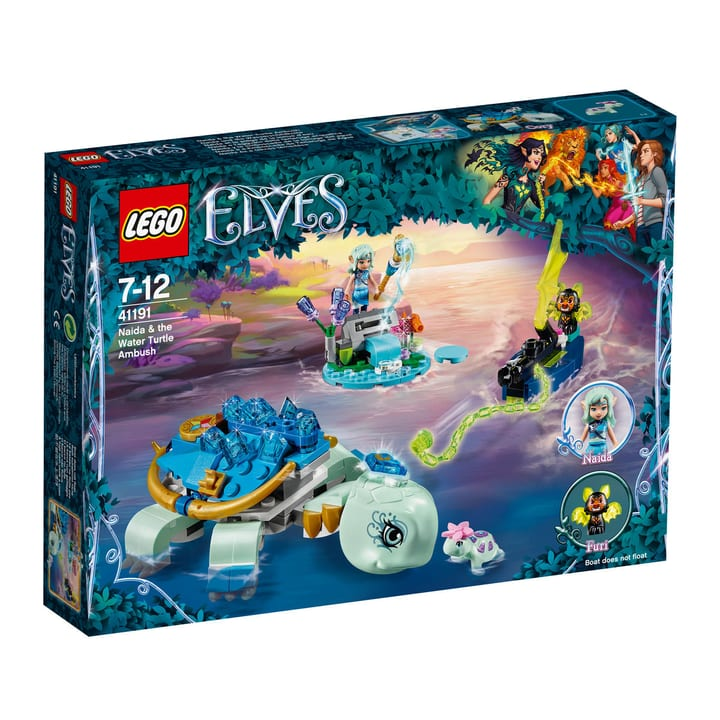 Lego Elves 41191 748874600000 Bild Nr. 1