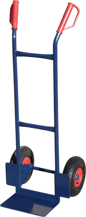 Carrello portacarichi, 200 kg Do it + Garden 630776000000 N. figura 1