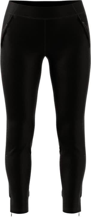 Women ID Glory Pant Pantaloni da donna Adidas 464207000320 Colore nero Taglie S N. figura 1