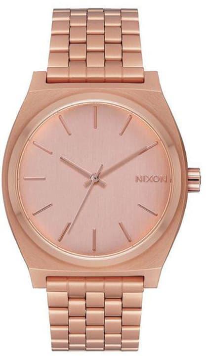 Time Teller All Rose Gold 37 mm Armbanduhr Nixon 785300136969 Bild Nr. 1