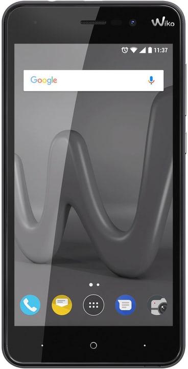 LENNY4 NERO 16GB Smartphone Wiko 785300134316 N. figura 1