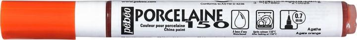 Feutre Fin Porzellan Pebeo 663659500000 Farbe Agate Bild Nr. 1