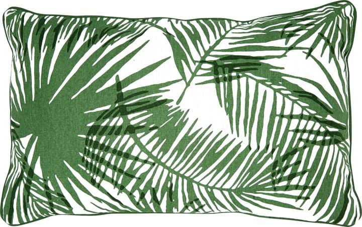 Zierkissen ANNE 753326900060 Farbe Grün Grösse B: 30.0 cm x T: 50.0 cm Bild Nr. 1