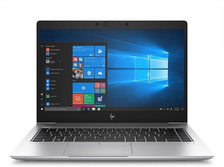 EliteBook 745 G6 Convertible HP 785300152328 Photo no. 1