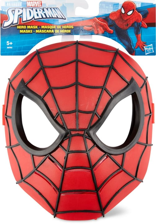 Spider-Man Ultimate Mask 748643000000 Photo no. 1
