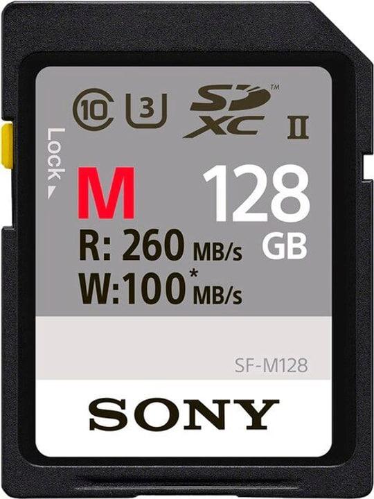PRO SDXC UHS-II 128GB / 260MB/s Sony 785300145191 Bild Nr. 1
