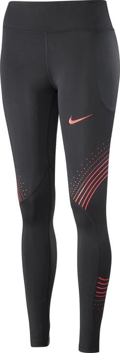 Fast Tight GX Leggins pour femme Nike 470177000620 Couleur noir Taille XL Photo no. 1