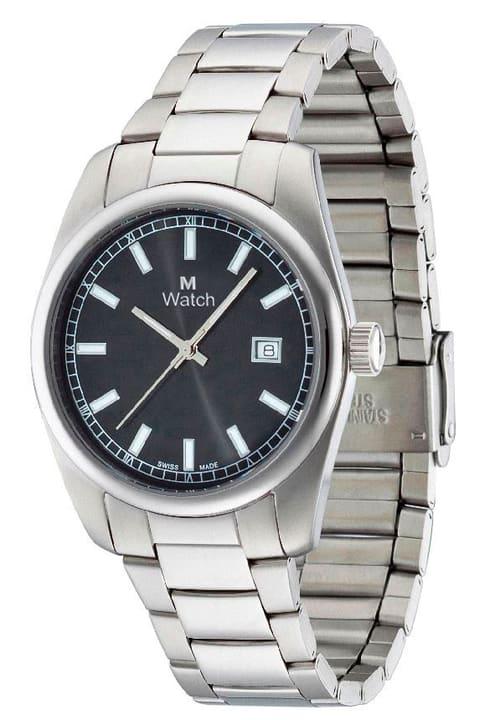PRETTY schwarz Armbandanduhr Orologio M Watch 760717300000 N. figura 1