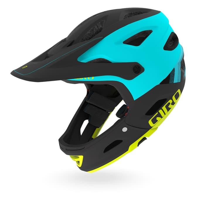 Switchblade MIPS Helmet casque de vélo Giro 461890955140 Couleur bleu Taille 55-59 Photo no. 1