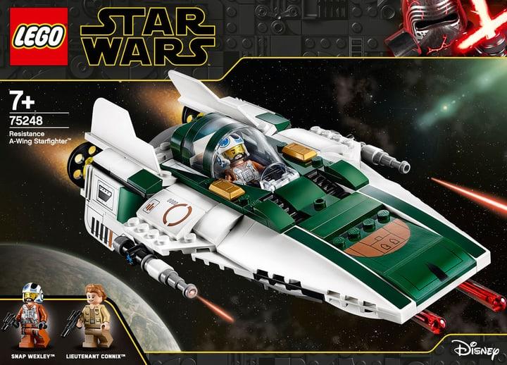 LEGO STAR WARS 75248 748721600000 Photo no. 1