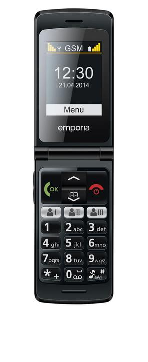 FlipBasic weiss Emporia 794578000000 Bild Nr. 1