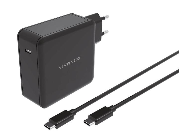 USB-C Caricatore 30W Caricatore Vivanco 785300142766 N. figura 1
