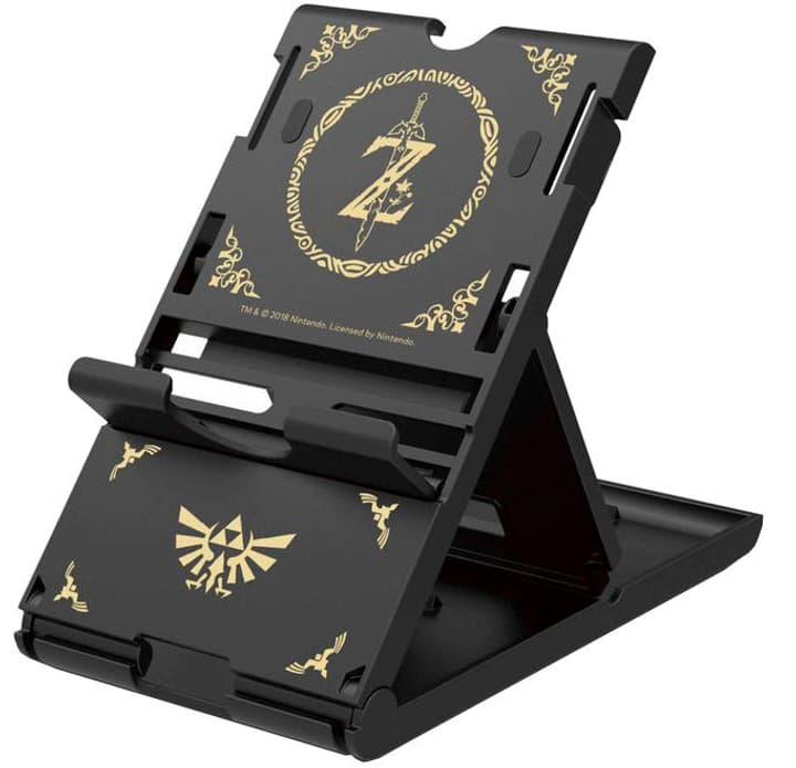 Switch - Playstand - Zelda Nintendo 785300135890 N. figura 1