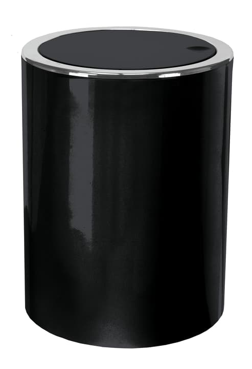 Secchio Clap Kleine Wolke 675253700000 Colore Nero Taglio 19 x 24,5 cm N. figura 1
