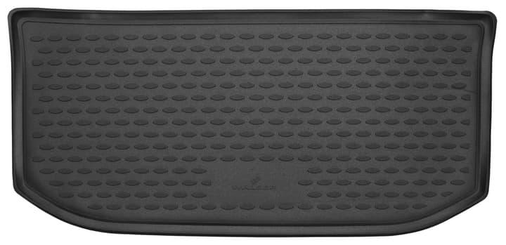VW Kofferraum-Schutzmatte WALSER 620379000000 Bild Nr. 1