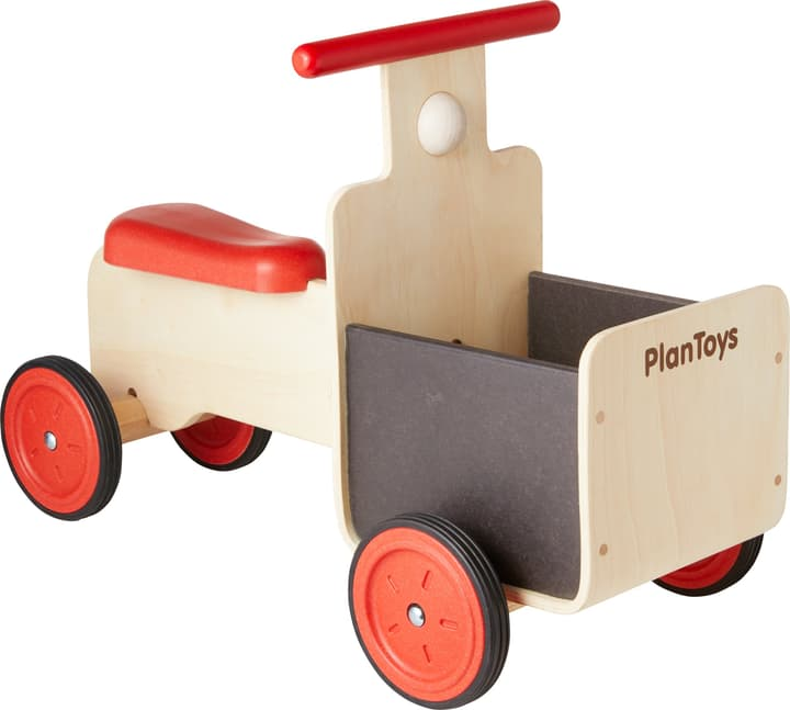 ACTIVE PLAY Pick-up Rutscher Plan Toys 404732500000 Bild Nr. 1