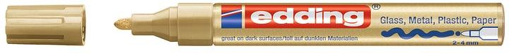 edding marcatore 750 CREA Edding 665509600120 Colore Oro N. figura 1