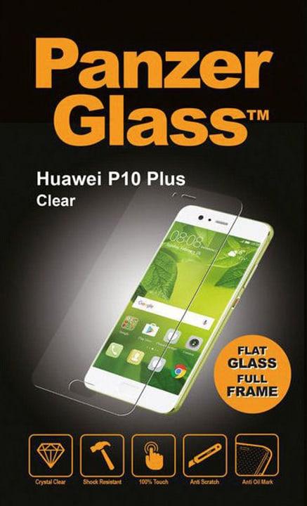 Flat Clear Huawei P10 Plus Schutzfolie Panzerglass 785300134517 Bild Nr. 1