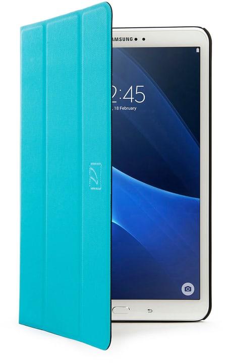 """TRE - Case per Samsung Galaxy Tab A 2016 10.1"""" - Blu Tucano 785300132777 N. figura 1"""